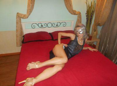 Проститутка Мэлоди